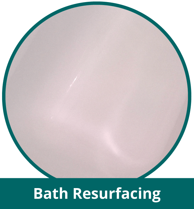 Bath resurfacing
